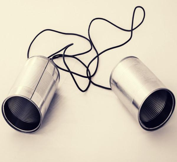 Parlo, non parlo, comunico: non si può non comunicare